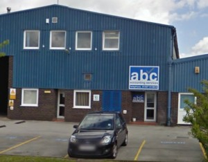 corringham road premises